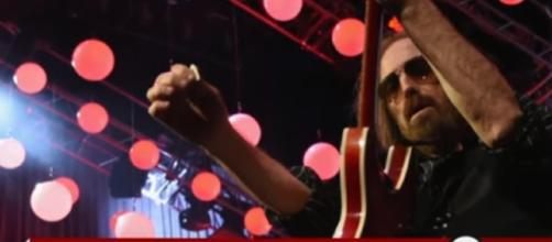 Tom Petty reportedly died due cardiac arrest. (Image Credit: CBS News/YouTube)
