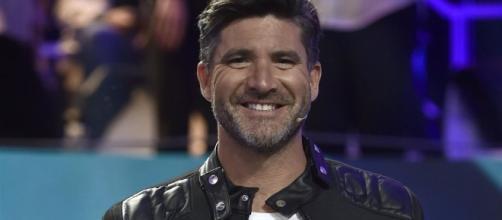 Toño Sanchís, el representante más polémico de Belén Esteban - lecturas.com