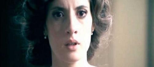 Una Vita anticipazioni: Celia scopre le bugie di Felipe