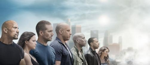 Universal announces new release for 'Fast and Furious 9': Dwayne Johnson and Tyrese Gibson? [Image Credit: Bago Games - Flickr]