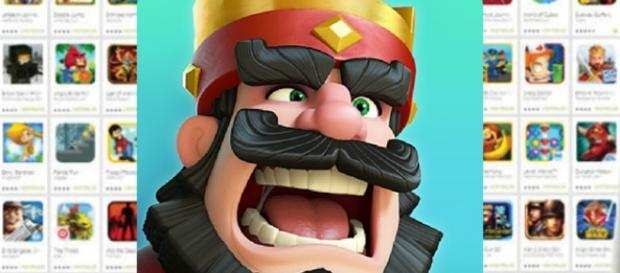 'Clash Royale' will roll out two new features in the upcoming October Update - the Touchdown Mode and the Quests - Lord Amo y Señor via Flickr