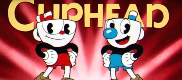 """Cuphead"" is finally here! (via theRadBrad/YouTube)"