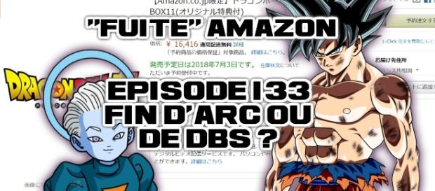 DBS 133: Fin d'arc ou de DBS ?