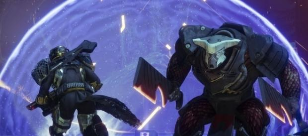 'Destiny 2' a major bug causes Public Events to disappear on the map(IGN/YouTube Screenshot)