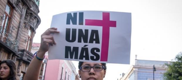 Feminicidios en Puebla aumentan 208% entre 2013 y 2015 • Lado B - com.mx