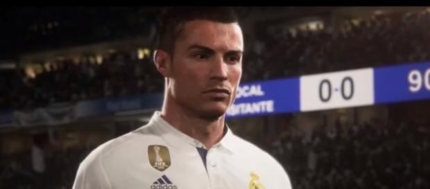 FIFA 18 Nintendo Switch (PG - Portal Games/YouTube) https://www.youtube.com/watch?v=imjaZeYbR1Y