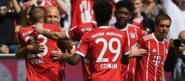 Figura del Bayern Múnich critica al club