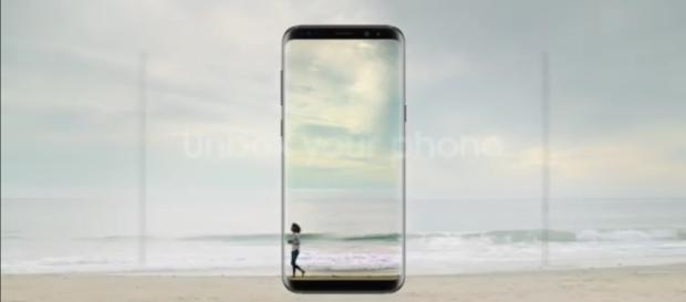 Image credit:Samsung Mobile/Youtube screenshot--Samsung to make more money from Apple's iPhone X