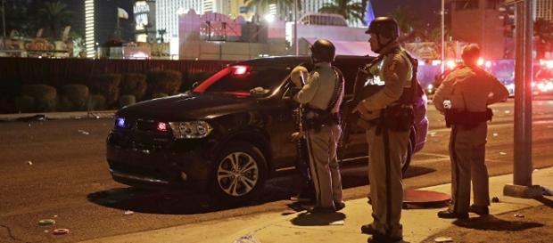 Las Vegas Shooter Identified as 64-Year-Old Stephen Paddock ... - sputniknews.com