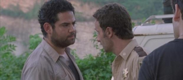Le grand retour d'un personnage dans l'épisode 2 de The Walking Dead