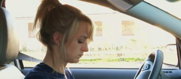 Leah Messer / MTV YouTube Channel