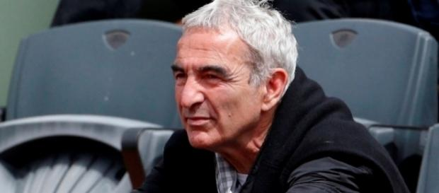 LFP: Desplat tacle sévèrement Domenech - bfmtv.com