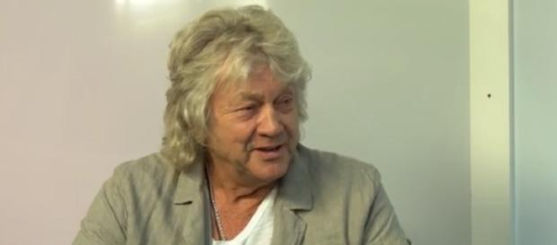 Life Stories - John Lodge Image - Made in Birmingham TV | YouTube
