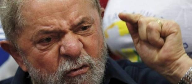 Lula se mostrou irritado com MP, PF e Moro