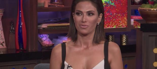 Peggy Sulahian / Watch What Happens Live YouTube Channel