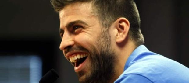 Piqué se burla de la alineación indebida del Real Madrid - Diario ... - laprensa.hn