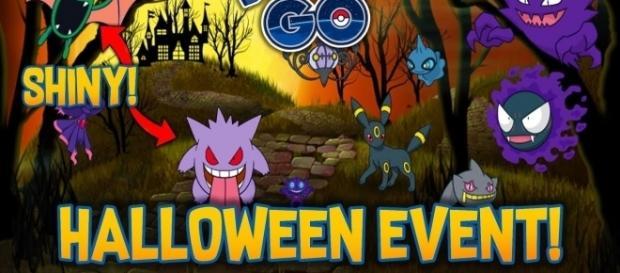 'Pokemon Go' Halloween Event confirmed, Gen 3 teased, and more(JTGily/YouTube Screenshot)