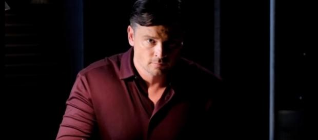 "Tom Welling as Marcus Pierce in ""Lucifer"" Season 3. (Photo:YouTube/DC)"