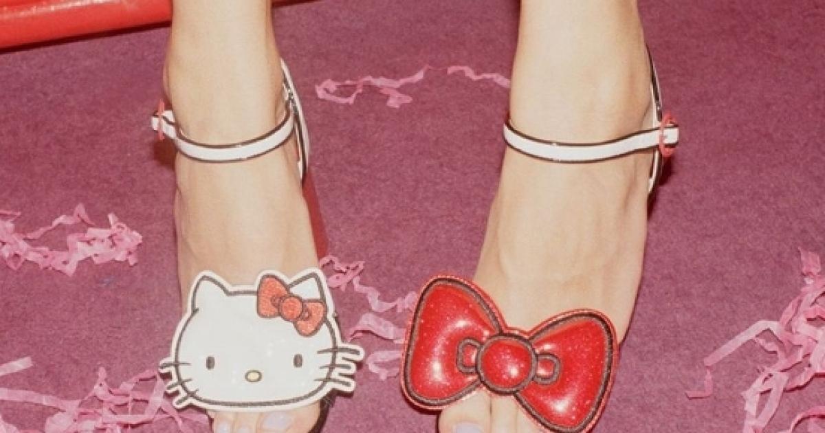 3b5a787f7e La gattina più famosa del mondo: Hello Kitty By Sanrio