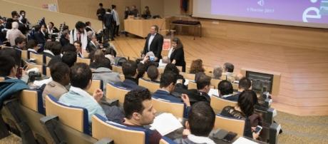Accès à l'université et financement de l'enseignement supérieur et ... - theconversation.com