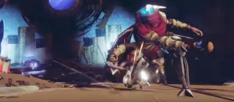 """Destiny 2"" will get new improvements for its endgame in the future. [Image Credits: Bungie/YouTube]"
