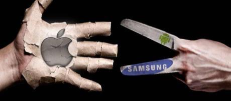 """Samsung : """"nous nous moquons d'Apple parce que c'est la bonne ... - phonandroid.com"""