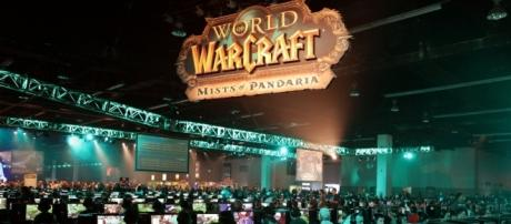 World Of Wacraft (Blizzcon) | Image via SobControllers/Flickr