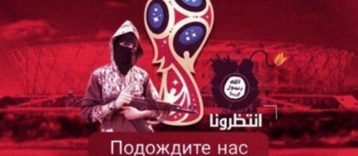 ¡Alarma! ISIS lanza su primera amenaza contra el Mundial de Rusia. - diez.hn