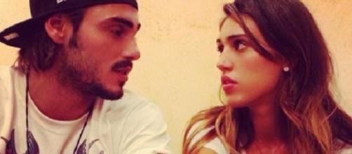 Cecilia e Francesco si lasciano in diretta