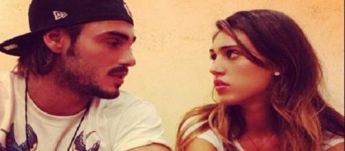 Cecilia Rodriguez e Francesco Monte Lasciano l'Italia - vitadamamma.com