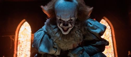 Chi è IT e perché abbiamo paura del clown Pennywise? - salteditions.it