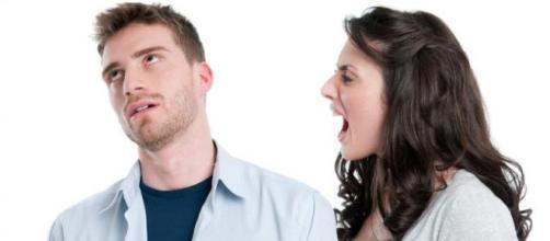 Discussões excessivas contribuem para a perca de interesse dele (Imagem/Reprodução)