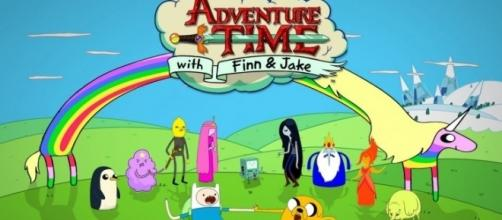5 Top Reasons 'Adventure Time' Might Really Be For Adults Flickr image credit Bandai Namco