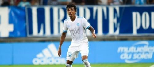 Foot OM - OM : Mauvaise nouvelle pour Luiz Gustavo - foot01.com