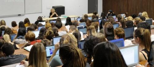France Monde | Université : la sélection passera par une période ... - bienpublic.com