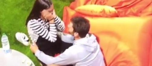 Grande Fratello VIP : Cecilia Rodriguez in lacrime durante il ... - melty.it
