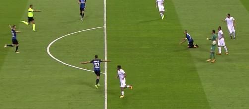Inter in campo a Verona: gara dell'undicesima di Serie A