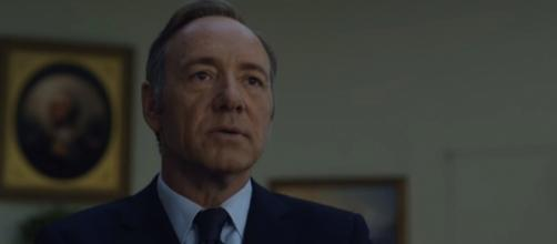 House of Cards Official Trailer (Image Credit: Netflix/YouTube screencap)