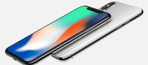 iPhone X, telefono della Apple
