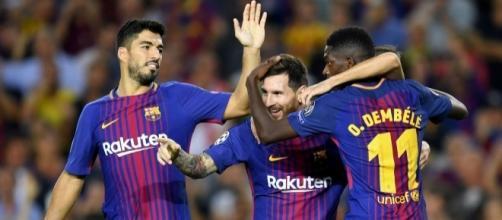 Juve, proposta a sorpresa del Barcellona