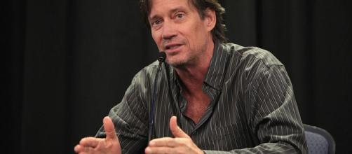 Kevin Sorbo stars in 'Let There Be Light' [image via Gage Skidmore/Wikimedia Commons]