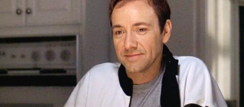Kevin Spacey, actor estadounidense, se declara homosexual