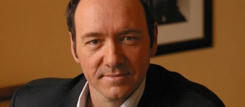 L'attore Kevin Spacey ha fatto outing