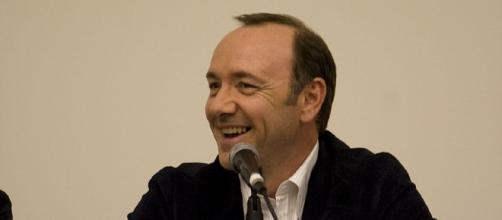 Kevin Spacey is in big trouble [image courtesy of Pinguino k wikimedia commons]