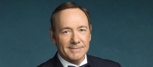Kevin Spacey o Francis Underwood de House of Cards