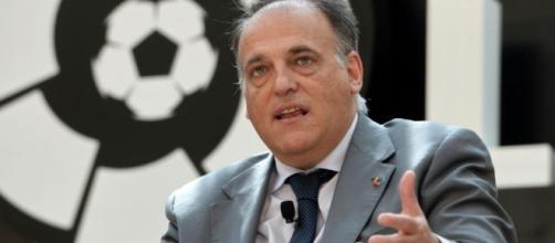 La Liga espagnole ravie de l'enquête de l'UEFA sur le PSG - Le ... - leparisien.fr