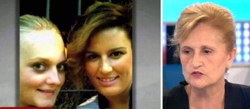 Laura y Marina, víctimas de Sergio Morate