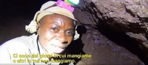 Le Iene, le miniere di cobalto in Congo