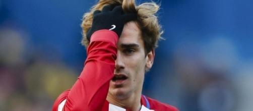 Mercado: El Manchester United quiere fichar a Griezmann y le ... - mundodeportivo.com