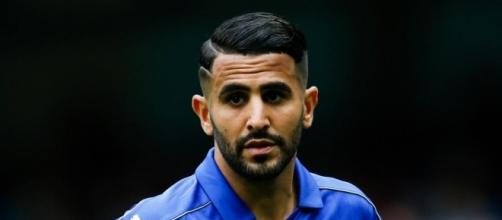Monaco commence les négociations pour Mahrez ! - madeinfoot.com
